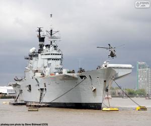 Rompicapo di Nave da guerra