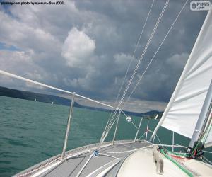 Rompicapo di Navigare in barca a vela