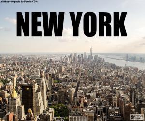 Rompicapo di New York