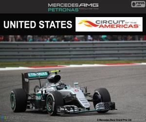 Rompicapo di Nico Rosberg, GP Stati Uniti 16