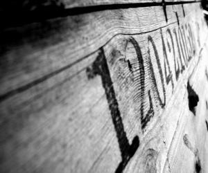 Rompicapo di Numeri su legno