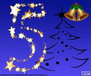 Rompicapo di Numero 5, Natale