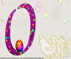 Rompicapo di Numero zero di Pasqua