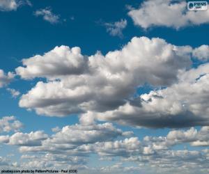 Rompicapo di Nuvole