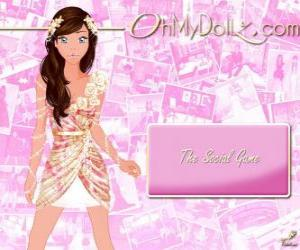 Rompicapo di Oh My Dollz è un social game