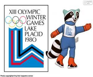 Rompicapo di Olimpiadi di Lake Placid 1980