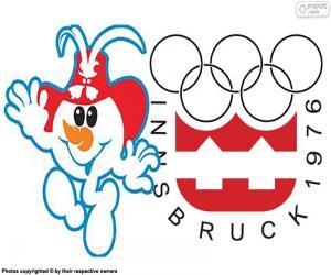 Rompicapo di Olimpiadi invernali di Innsbruck 1976