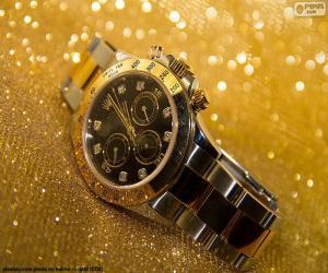 Rompicapo di Orologio Rolex