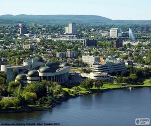 Rompicapo di Ottawa, Canada