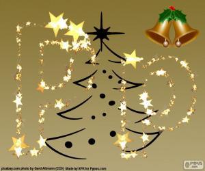 Rompicapo di P una lettera di Natale
