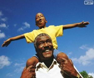 Rompicapo di Padre e figlio