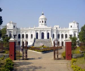 Rompicapo di Palazzo Tajhat
