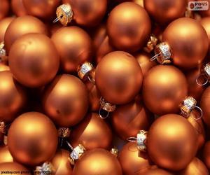 Rompicapo di Pallone d'oro di Natale