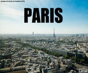 Rompicapo di Parigi