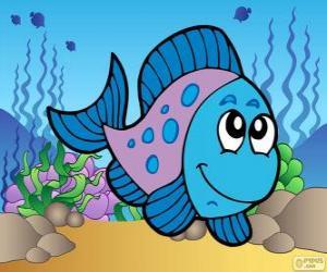 Rompicapo di Pesce