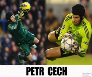 Rompicapo di Petr Cech