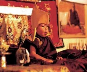 Rompicapo di Piccolo Budda o Buddha