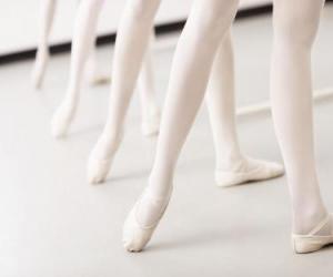 Rompicapo di Piedi di ballerine