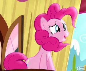 Rompicapo di Pinkie Pie