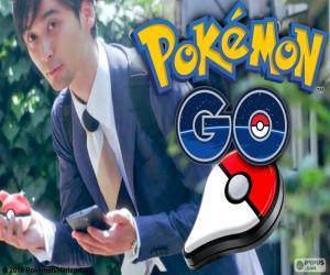 Rompicapo di Pokémon GO Plus