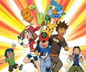 Rompicapo di Pokémon