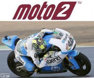 Rompicapo di Pol Espargaró, campione del mondo del 2013 di Moto2