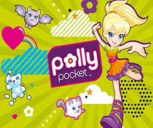 Rompicapo di Polly Pocket con i vostri animali domestici