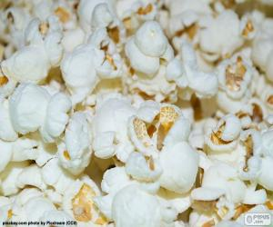 Rompicapo di Popcorn