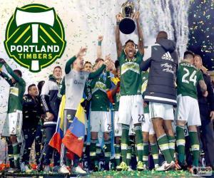 Rompicapo di Portland Timbers, MLS 2015