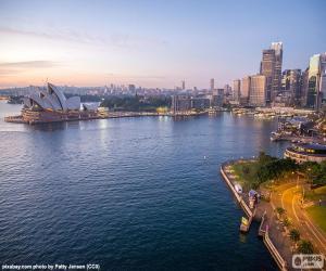Rompicapo di Porto di Sydney