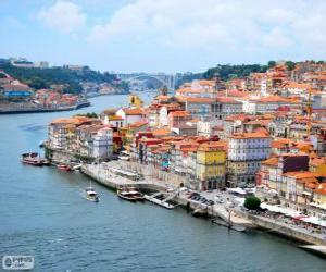 Rompicapo di Porto, Portogallo