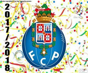 Rompicapo di Porto, Primeira Liga 2017-18