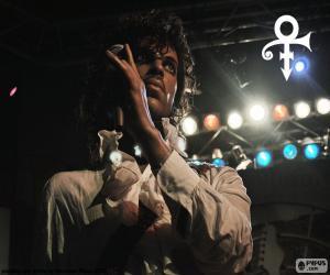 Rompicapo di Prince (1958-2016)