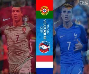 Rompicapo di PT-FR, fine Euro 2016