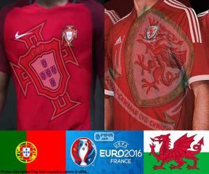 Rompicapo di PT-Galles, Semifinali Euro 2016
