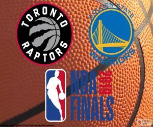 Rompicapo di Raptors-Warriors, finali NBA 2019