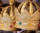 Corona di re