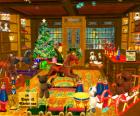 Negozio regali per Natale