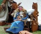 Regina viking