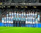 Formazioni di Real Sociedad 2009-10