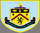 Emblemi di Burnley F.C.