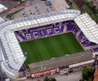 Stadio di Birmingham City F.C. - St Andrews Stadium -