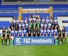 Formazioni di Birmingham City F.C. 2009-10
