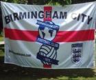 Bandiera di Birmingham City F.C