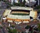 Stadio di Wolverhampton Wanderers F.C. - Molineux Stadium -