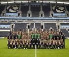 Formazioni di Hull City A.F.C. 2008-09