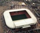 Stadio di Sunderland A.F.C. - Stadium of Light -