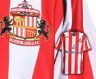 Emblemi di Sunderland A.F.C.