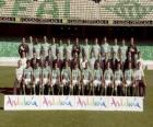 Formazioni di Real Betis 2008-09