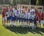 Formazioni di Real Zaragoza 2009-10